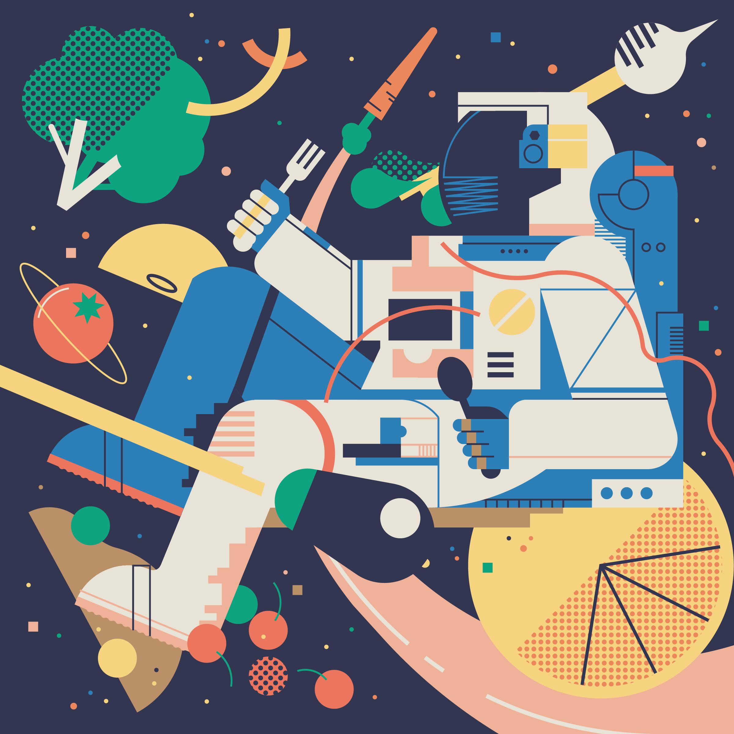aleksandar-savic_umami-astronaut-poster