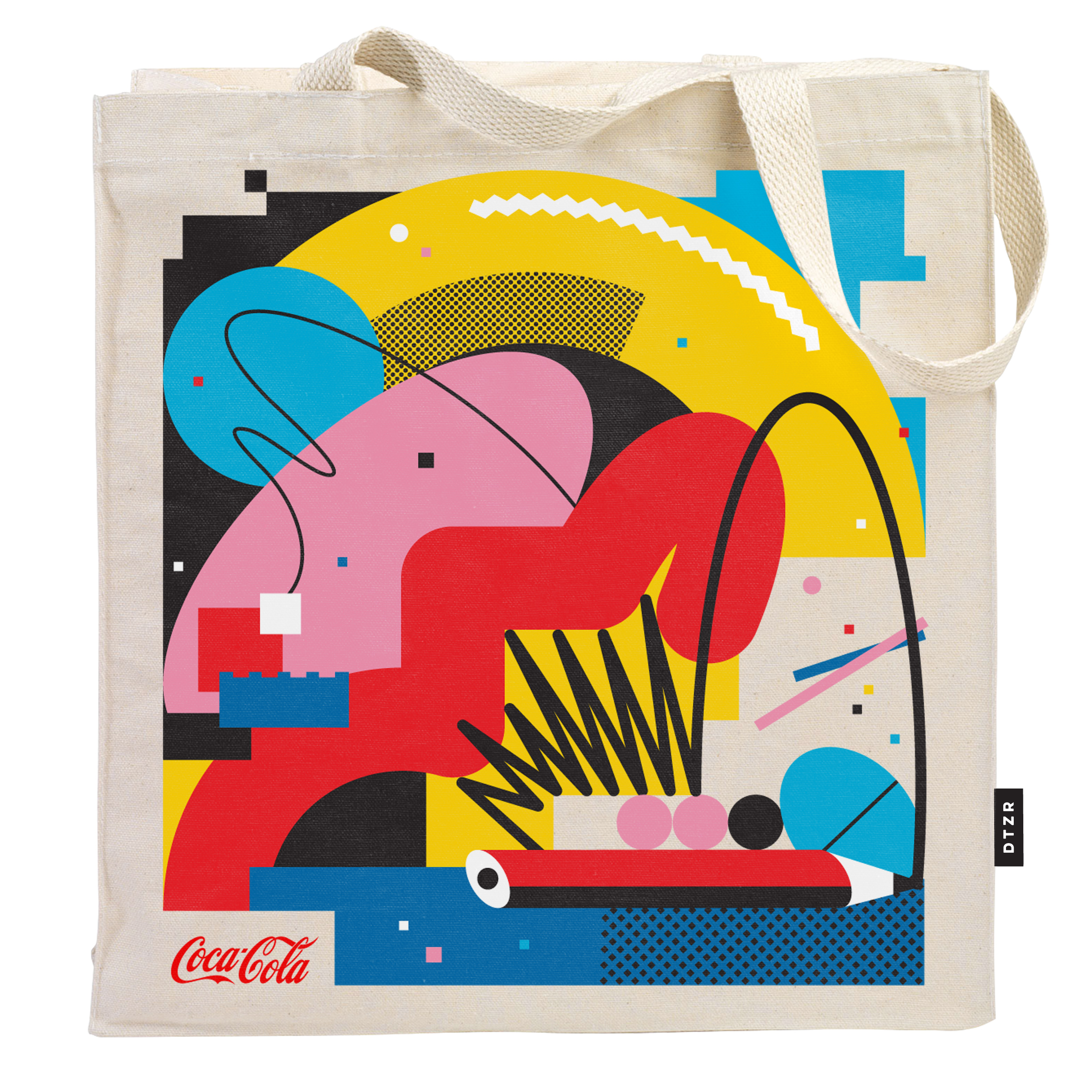 aleksandar-savic_coca-cola_bag